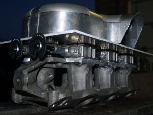 VG30DET individual throttle bodies/variable manifold